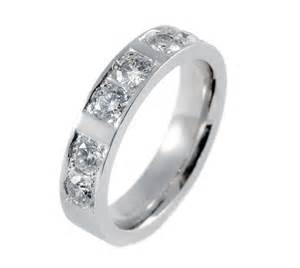 guys wedding rings the history of engagement rings wedding bands