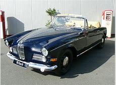 BMW 503 1956 1959 gallery and specs Bimmerin