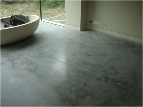 Scrapbook: Polished concrete floors   Renovating Hagg Leys