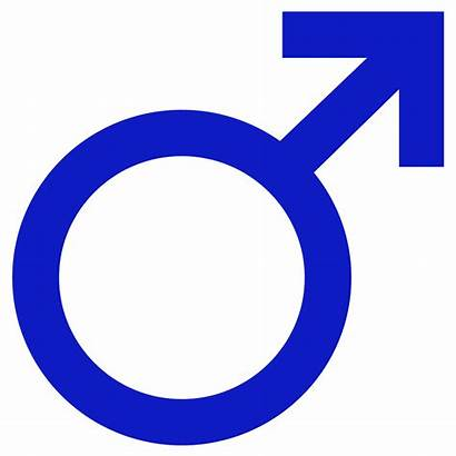 Male Symbol Transparent Clipart