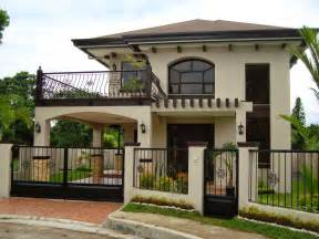three story homes 30 beautiful 2 storey house photos bahay ofw
