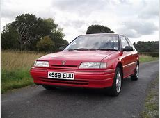 1992 Rover 216 GTi 3 door in Flame Red SOLD Car And Classic