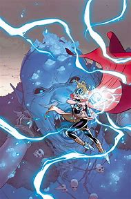 Thor Frost Giants