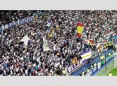 Ultras Sur Real Madrid VS Tottenham y Barcelona YouTube