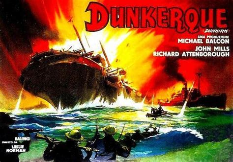 dunkerque dunkirk  la segunda guerra