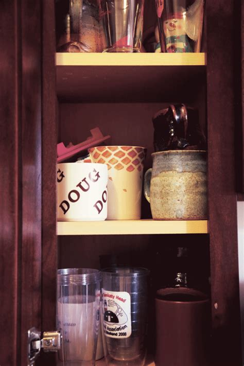 before glassware organized soothing mugs zone fetch