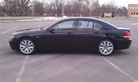 745i Bmw For Sale by Find Used 2005 Bmw 745i Loaded Sedan 4 Door 4 4l For Sale