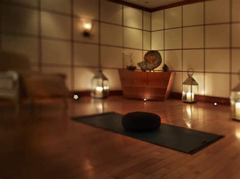 Meditation Room Design And Ideas