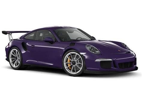 Porsche 991 Gt3 Rs Prices Softening