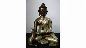 Signification Des 6 Bouddhas : les gestes et postures de bouddha la signification des mains de votre statue de bouddha catawiki ~ Melissatoandfro.com Idées de Décoration