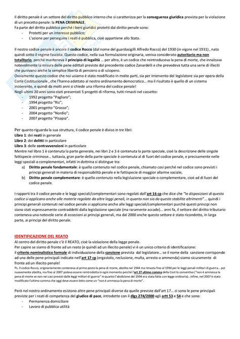 Diritto Penale Mantovani by Riassunto Esame Diritto Penale I Prof Patrono Libro