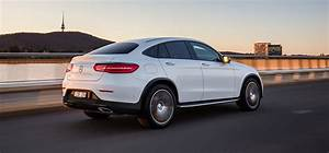 2017 Mercedes-Benz GLC Coupe pricing and specs: Sports ...