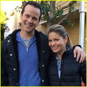 Scott Weinger Photos, News and Videos | Just Jared