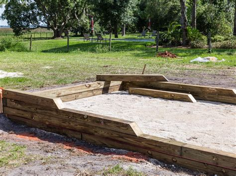 Backyard Bocce Court Dimensions by How To Build A Bocce Court How Tos Diy