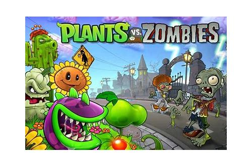 plants war 2 offline apk download