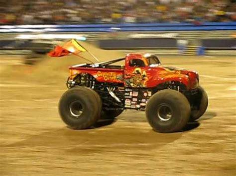monster truck show in el paso tx monster truck captain 39 s curse monstertrucks tv