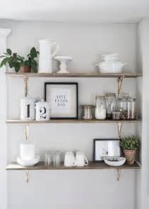 decorating ideas for kitchen shelves best 25 kitchen shelves ideas on open kitchen shelving open shelving and kitchen