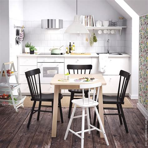 Ikea Tisch Norraker by Ikea Tisch Norr 197 Ker Stuhl Norraryd Home Sweet Home