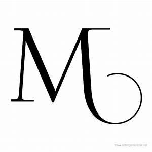 decorative letter m cursive wwwpixsharkcom images With decorative cursive letters