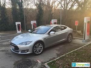 Borne De Recharge Tesla : bornes de recharge tesla o en est la france ~ Melissatoandfro.com Idées de Décoration
