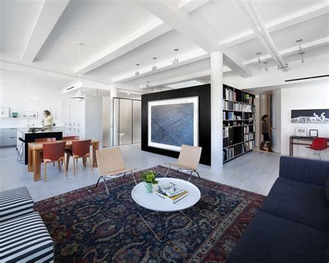Cube Loft by IdS/R Architecture   A Interior Design