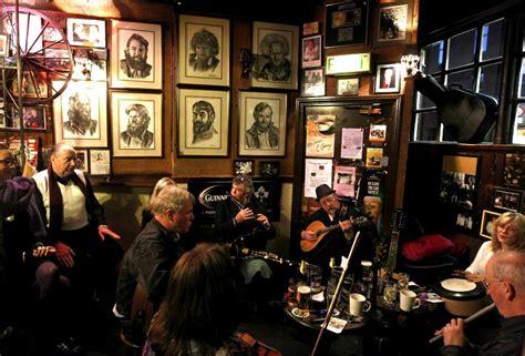 Davy L Pub Ilkeston by Itinerario Nella Dublino Letteraria Irlandando It
