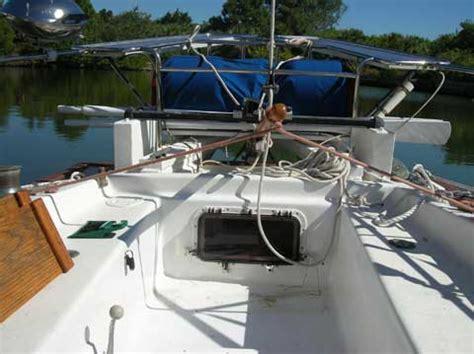 glander cay   englewood florida sailboat