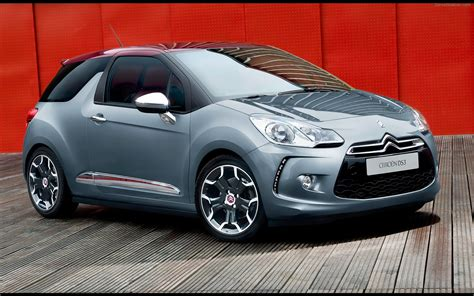 Citroen Ds 3 by 2011 Citroen Ds3 Widescreen Car Picture 07 Of 38
