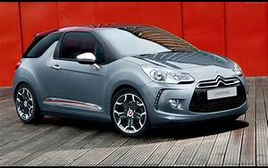 Citroen Ds 3 : 2011 citroen ds3 widescreen exotic car picture 07 of 38 diesel station ~ Gottalentnigeria.com Avis de Voitures