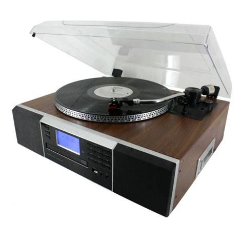 ustensiles de cuisine induction platine vinyle avec graveur cd lecteur cassette radio et