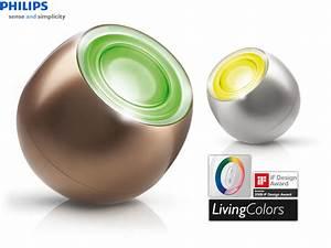 Philips Living Colors Mini : philips livingcolors mini led lamp dagelijkse koopjes en internet aanbiedingen ~ Orissabook.com Haus und Dekorationen