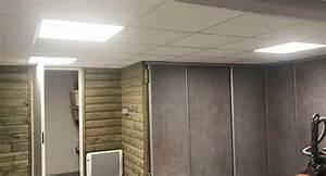 Isoler Plafond Sous Sol : renovation sous sol 78 ~ Nature-et-papiers.com Idées de Décoration