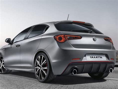 Alfa Romeo Giulietta Cars With Motability, New Alfa Romeo