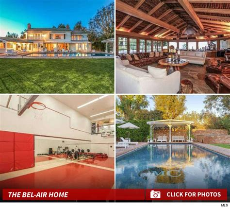 Carey House by Nick Cannon Carey Sold Our House And I Had