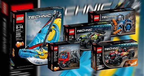 neue lego sets 2018 erste lego technic sets f 252 r 2018 aufgetaucht