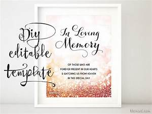 In loving memory of templates wwwpixsharkcom images galleries with a bite for In loving memory template free