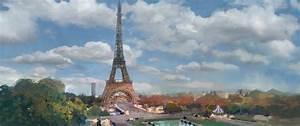 Art Concept Paris : disney pixar releases plethora of cars 2 concept art ~ Premium-room.com Idées de Décoration