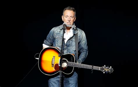 Bruce Springsteen Shoots Down Claims That There Will