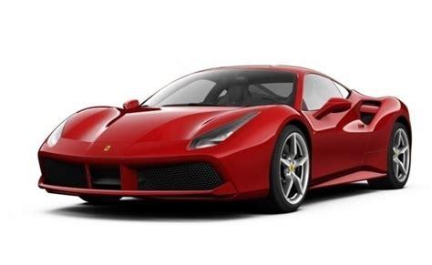 Ferrari 488 Gtb Price In India, Images, Mileage, Features