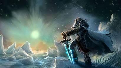 Wallpapers Gaming Games Pc Warcraft Artwork Desktop