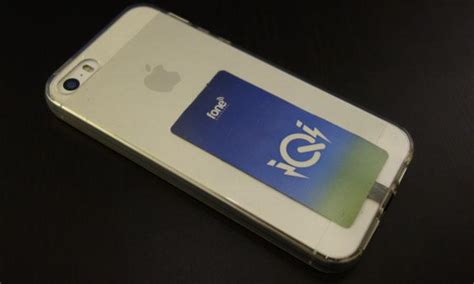 wireless charger iphone review iqi mobile wireless charging adapter for apple s
