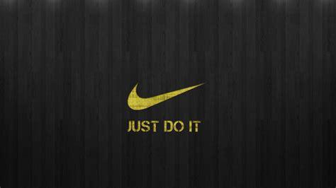 nike just do it hd wallpaper just do it nike brands logos sports wallpaper