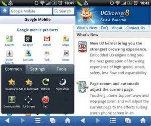 Ini bukan bisnis ,cuma memperkenalkan aplikasi java. Download UC Browser 8.0 Beta For Android, iOS, Java ...