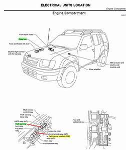 I Have A 2000 Nissan Xterra  3 3l V6  Automatic  I Just