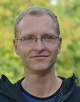 Fakultät Iv Elektrotechnik Und Informatik Marco Decker
