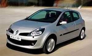 Renault Clio 3 Tce : renault clio iii 1 2 tce 100 hk dcb tuning ~ Melissatoandfro.com Idées de Décoration