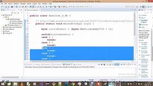 Introduction, To, Java, Programming, Exercise, 3, 4b