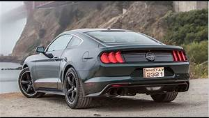 Ford Mustang Convertible Price In India - Ford Mustang 2019