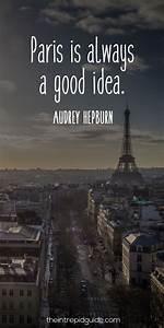 124 Inspiration... Inspirational Paris Quotes