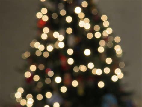 christmas tree bokeh luke jones flickr